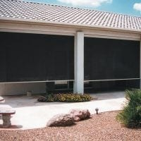 Zipscreen Awnings
